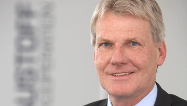 Ulrich Wolf rechnet damit, dass das Einkaufsvolumen der Eurobaustoff in diesem Jahr die Marke von sechs Mrd. € überspringt.