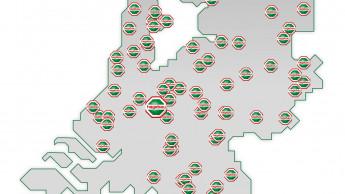 Hagebau mit Zuwachs in den Niederlanden