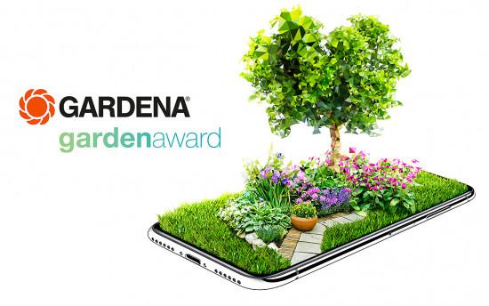 Gardenagarden award