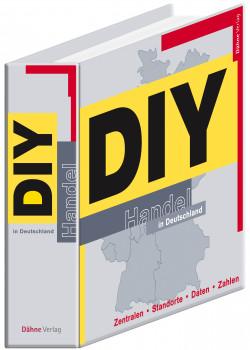 Dähne Verlag, DIY Handel in Deutschland