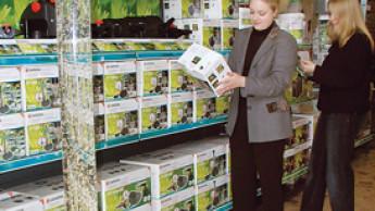"""Teichträume leicht gemacht Gardena hat für das Segment """"Gartenteich"""" ein neues Marketingkonzept entwickelt. In zahlreichen Obi-Märkten wird es erstmalig umgesetzt"""