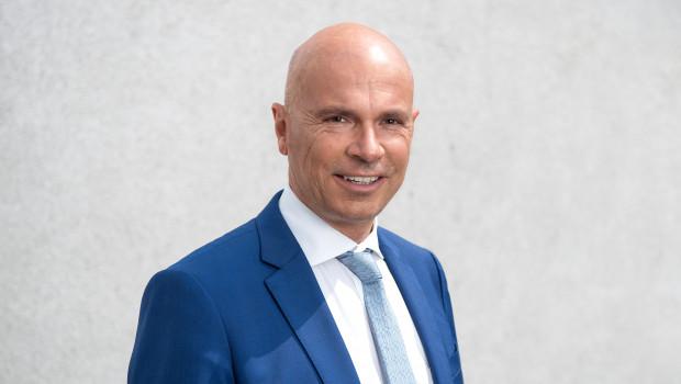 Boy Meesenburg ist Aufsichtsratsvorsitzender der Eurobaustoff.