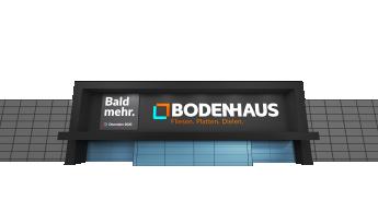 Hornbach bereitet neues Fachhandelskonzept Bodenhaus vor
