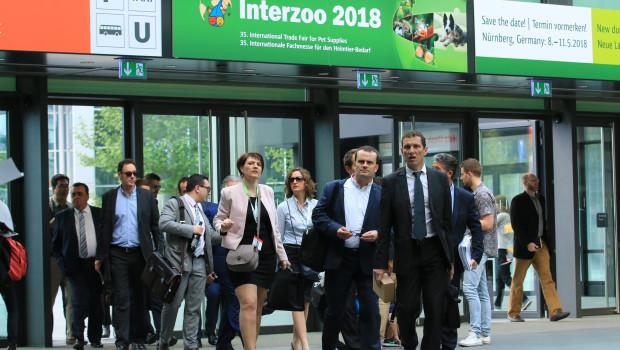 Die nächste Interzoo findet vom 8. bis zum 11. Mai 2018 in Nürnberg statt.