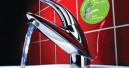 Innovative Wasserspar-Technik und modernes Design