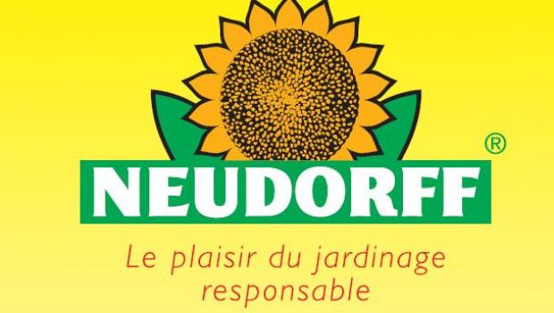 """""""Freude am verantwortlichen Gärtnern"""" lautet der Claim von Neudorff in Frankreich."""