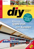 diy Ausgabe 3/2018