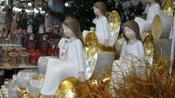 Das Weihnachtsgeschäft verliert tendenziell an Bedeutung