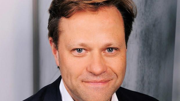 Jochen Friedrichs ist bei Xella jetzt Chief Digital Officer.