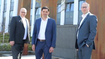 Thilo Becker neuer Category Manager bei der Eurobaustoff