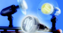 Umfassendes Energiesparlampen-Programm