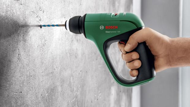 Branchensieger in der Kategorie Werkzeughersteller ist Bosch Power Tools.