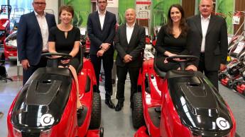 Al-Ko Gardentech übernimmt seinen britischen Importeur