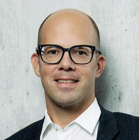 Dr. Sebastian Gundel