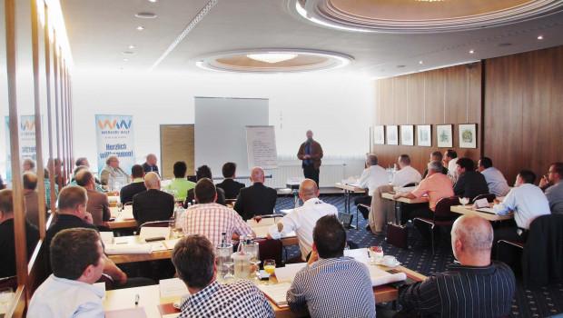 Die Marktleitertagungen  von Werkers Welt fanden in Göttingen und Nürnberg statt.