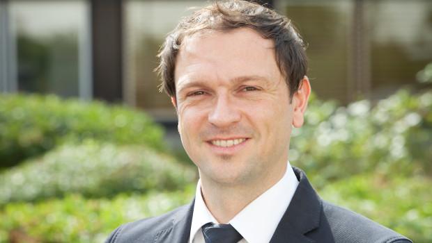 Als Referent Technik ist George Brown seit Jahresbeginn beim IVG tätig.
