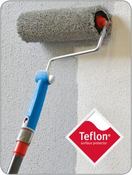 Nespoli Group, Teflon Surface Protector Farbrollerbezüge