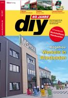 diy Ausgabe 10/2017