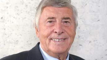 Franz Neuhofer sen. feiert seinen 80. Geburtstag