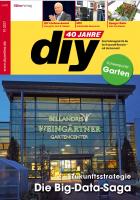 diy Ausgabe 9/2017