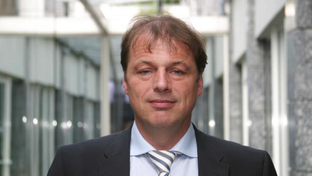 Franz-Peter Tepaß (Obi) ist neuer Sprecher des Vorstands des BHB.