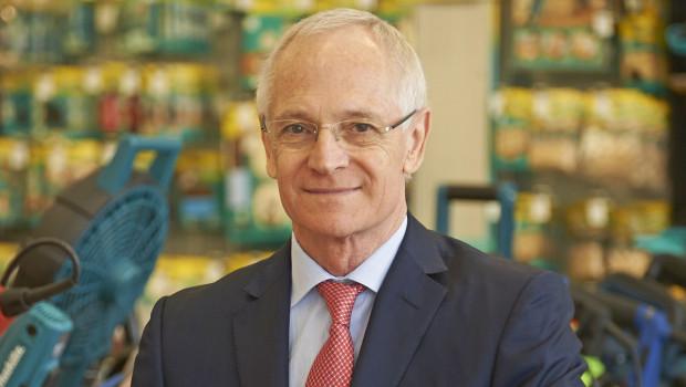 3e-Vorstand Dr. Günther Pacher