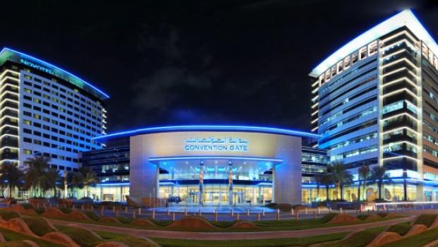 Die IPM Dubai wird Mitte November wieder im Dubai World Trade Center stattfinden.