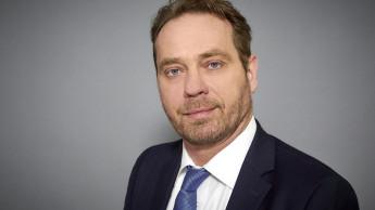 Gregor Schiffer neu in der GEV-Geschäftsführung