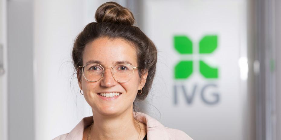"""""""Die mediale Präsenz von Umweltthemen sorgt für einen leichteren Zugang zum Kunden"""", sagt IVG-Geschäftsführerin Anna Hackstein."""