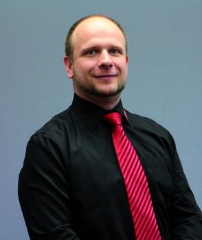 Ballistol-Klever hat mit Gerd Simon einen neuen Vertriebsleiter.