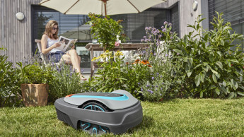Gardena wächst vor allem mit Robos, Wassertechnik und Akkus