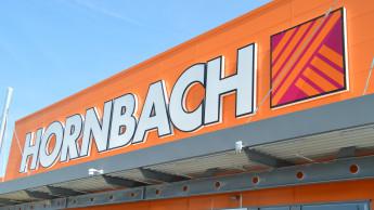 Konzernumsatz von Hornbach steigt um mehr als 20 Prozent