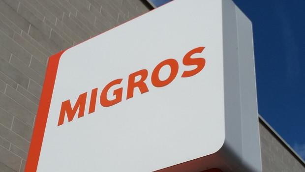 Die Migros hat ihren Umsatz 2020 um 4 Prozent gesteigert.