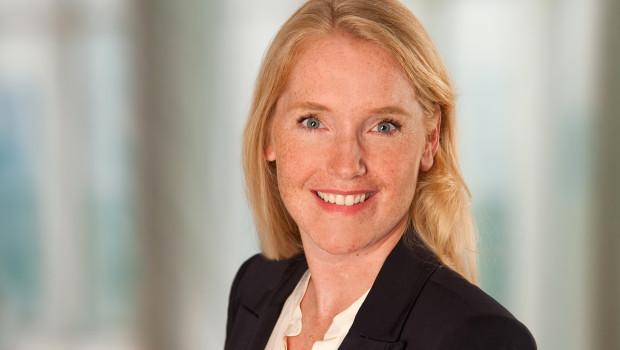 Kristin Leinemann neue Leiterin Marketing Services bei Amorim Deutschland.