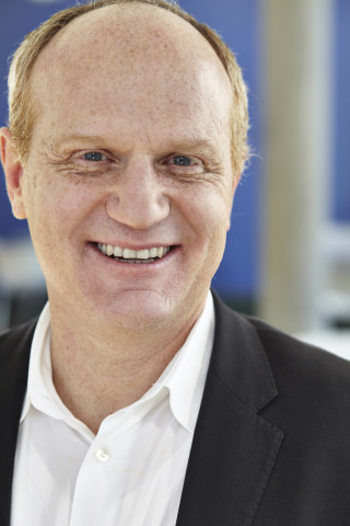 Nick Märlender, Head of Brand Relations