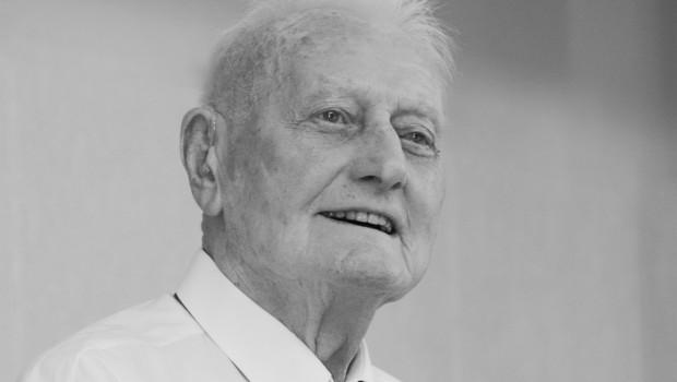 Rolf Trauernicht, Gründer der Trauco, ist am vergangenen Sonntag  gestorben.