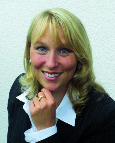 Monika Loher ist Inhaberin von living.communication.