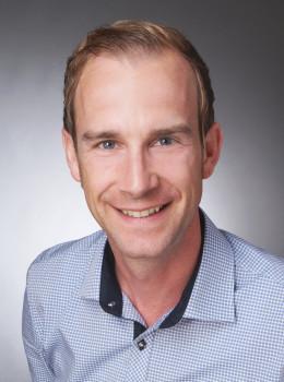 Christian Hildring-Liesner wird neuer Regionalverkaufsleiter bei GGP.