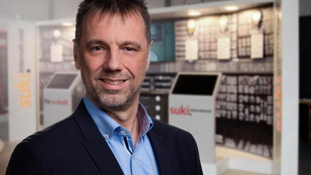 """Dirk Gohlisch, Geschäftsführer der DBM.S: """"DBM.S steht für qualitativ hochwertige Dienstleistungen im Bereich des Regalservices auf der Fläche des Handels."""""""
