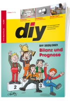diy Ausgabe 4/2021