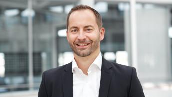 Daniel Dächert übernimmt Marketing-Leitung bei Vileda