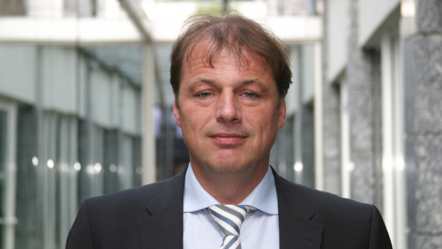 Franz-Peter neu im Vorstand des BHB.