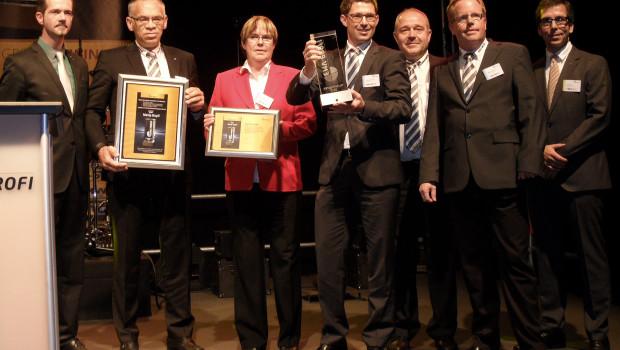 Der EMV-Profi-Marketingpreis 2015 ging an Motip Dupli.