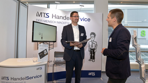 MTS HandelService, Dienstleistungen, Baumärkte