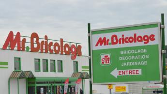 Mr. Bricolage steigert Umsatzvolumen um 11,5 Prozent