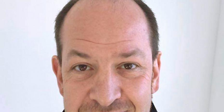 Stefan Eichhorn, Vorstandsmitglied Eichhorn AG