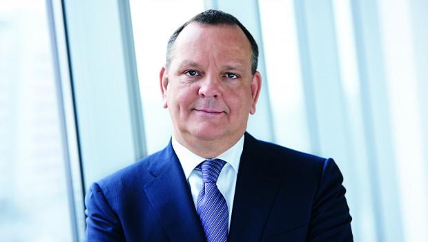 Frank Bielfeld wird neuer COO bei SGBDD.