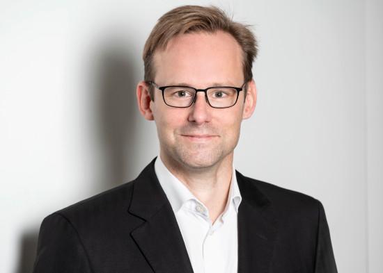 Johannes Fleissner ist für den Vertrieb zuständig.