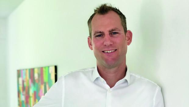 Andreas Fonken leitet seit Jahresanfang als Sales Director den Vertrieb von Fiskars in der DACH-Region.