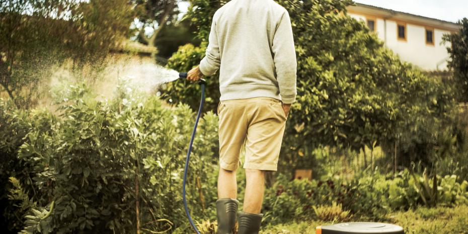 Fiskars, Easy Watering